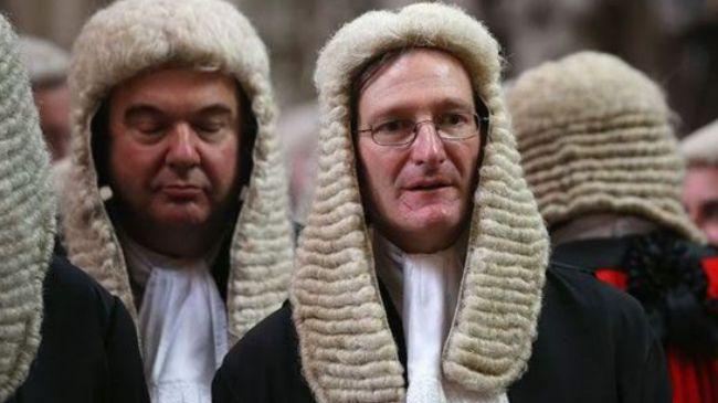 Judges Express